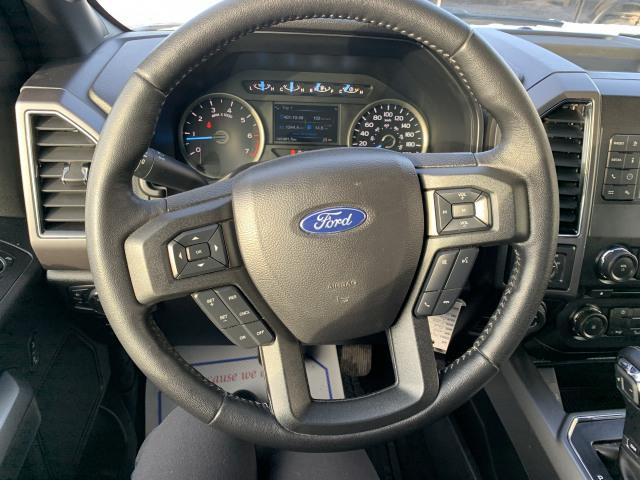 2018 Ford F-150 Sport