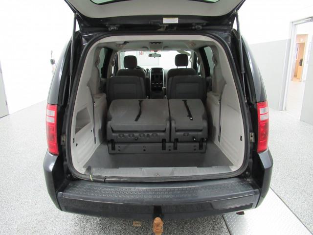2010 Dodge Grand Caravan SE