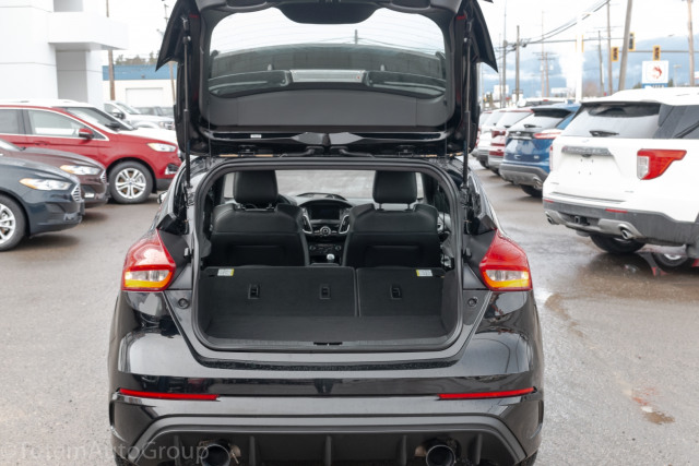 2016 Ford Focus RS Base