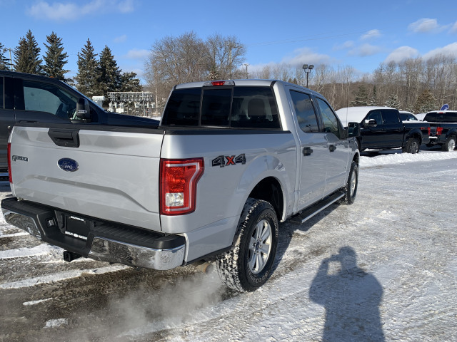 2015 Ford F-150 XLT 300A