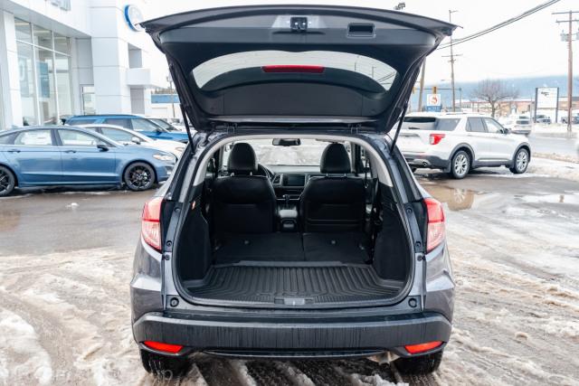 2017 Honda HR-V EX-L w/ Navigation