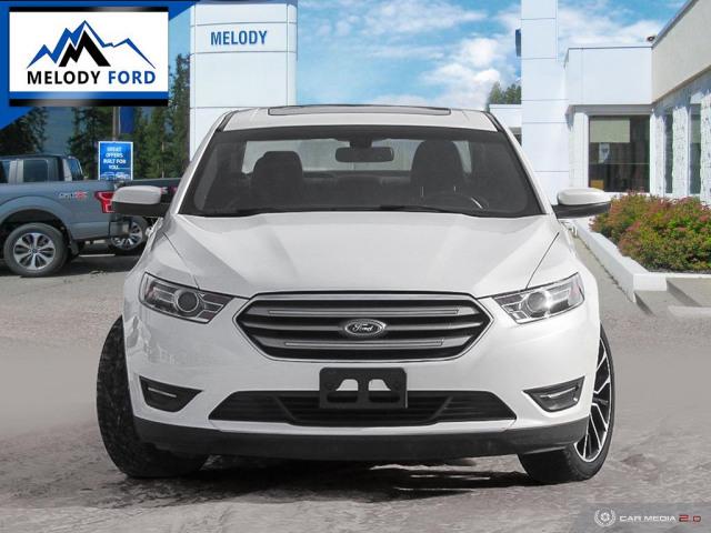 2017 Ford Taurus SEL
