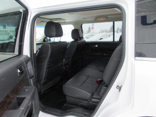 2017 Ford Flex Limited AWD w/EcoBoost