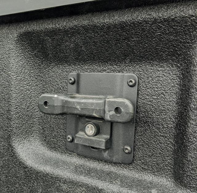 2015 Ford F-150 XLT 4x4 3.5L EcoBoost 6.5 Box, NAV