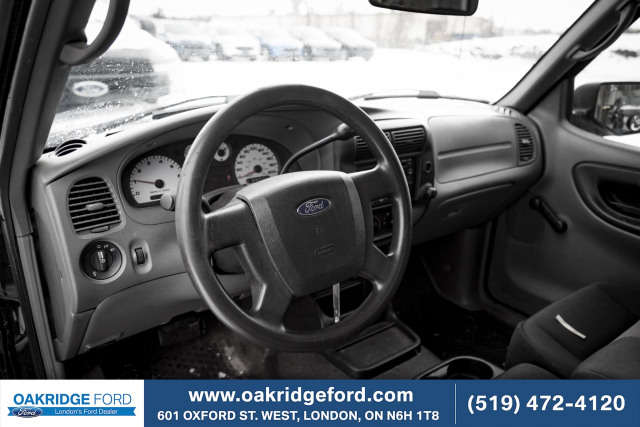 2009 Ford Ranger AS IS