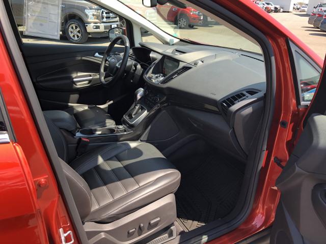 2018 Ford C-Max Hybrid Titanium