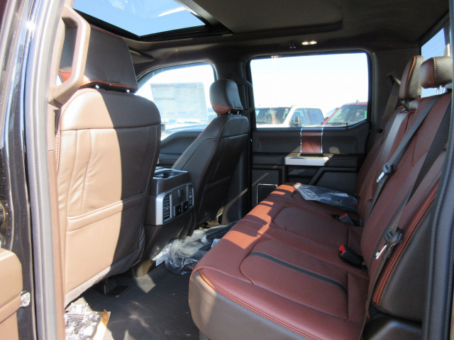 2020 Ford SuperDuty F-350 King Ranch®