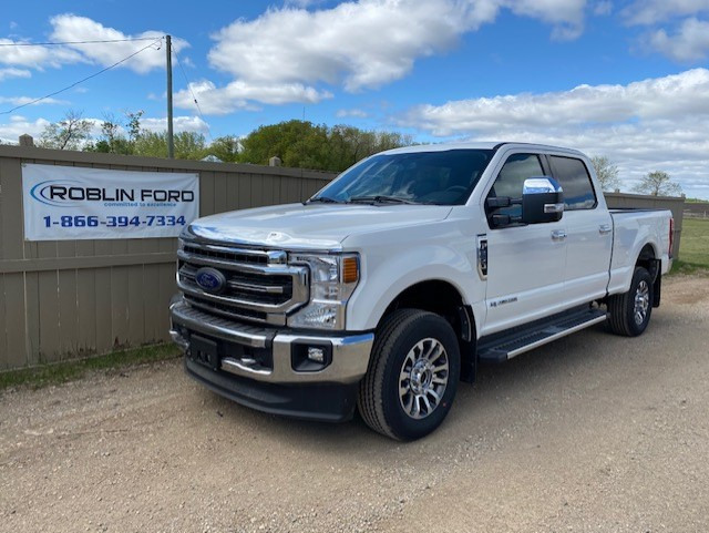 2020 Ford SuperDuty F-250 LARIAT