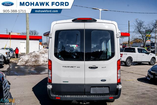 2018 Ford Transit-150 XLT