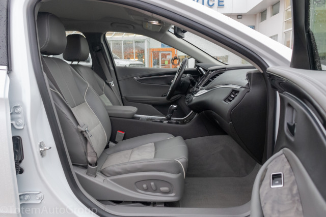 2015 Chevrolet Impala LT w/2LT