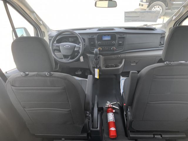 2020 Ford Transit VanWagon XL Passenger Wagon