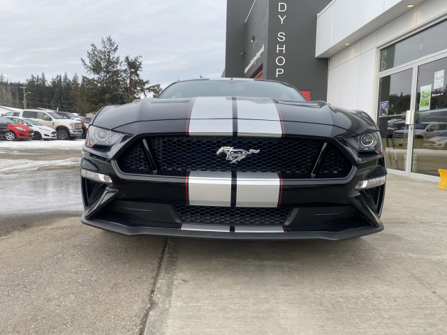 2019 Ford Mustang GT-LOW MILEAGE