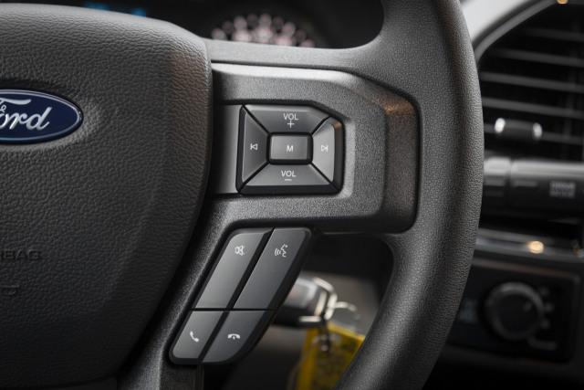 2020 Ford F-150 XLT