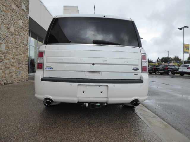 2014 Ford Flex SEL All Wheel Drive w/ 3.5L Engine