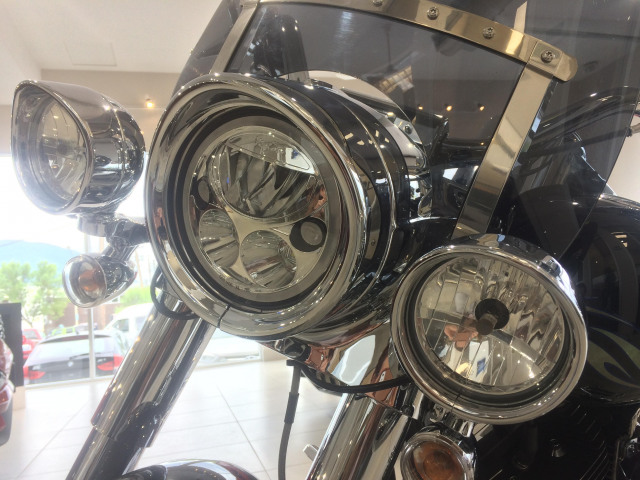 2007 Harley Davidson Road King Screamin Eagle