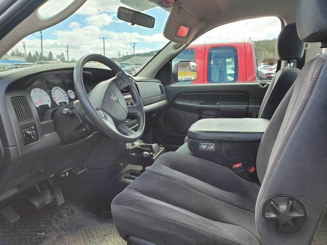 2005 Dodge RAM 2500 ST