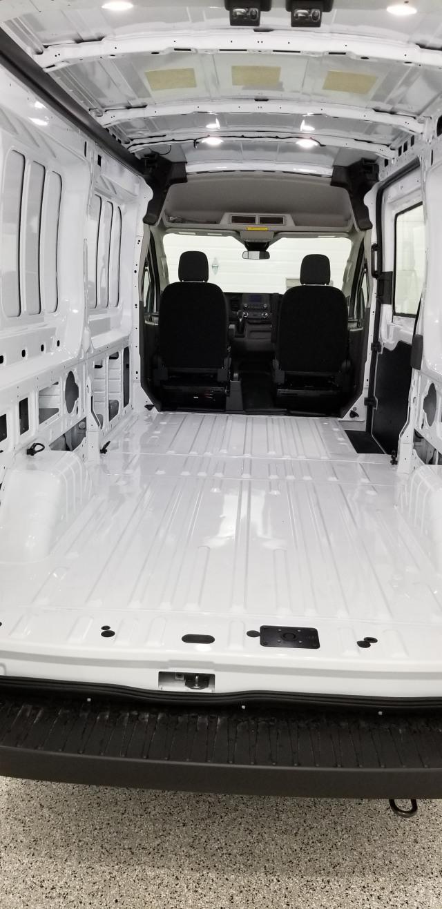 2020 Ford Transit VanWagon Fourgonnette utilitaire