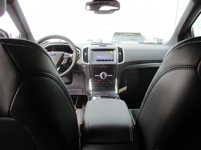 2020 Ford Edge ST