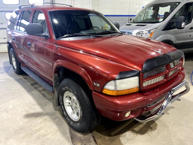 2000 Dodge Durango BASE