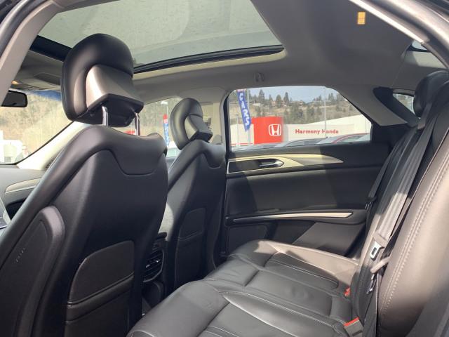 2013 Lincoln MKZ reserve