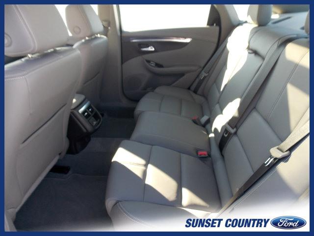 2019 Chevrolet Impala 1LT