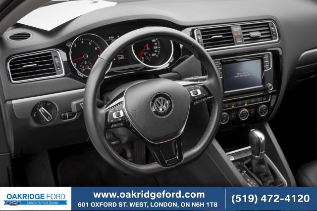 2017 Volkswagen Jetta 1.8 TSI Highline