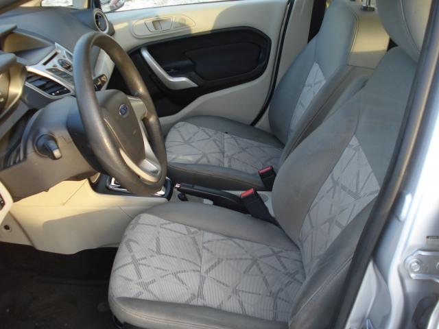 2012 Ford Fiesta SE
