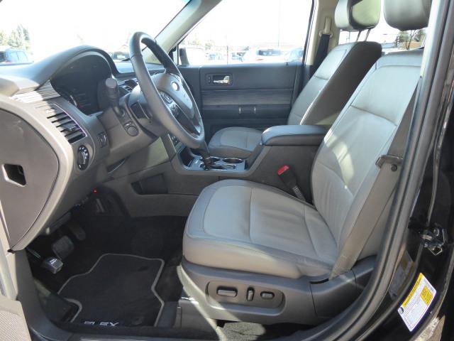 2019 Ford Flex LIMITED AWD W/ 3.5L ECOBOOST ENGINE