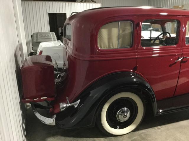 1933 Buick 60 Series
