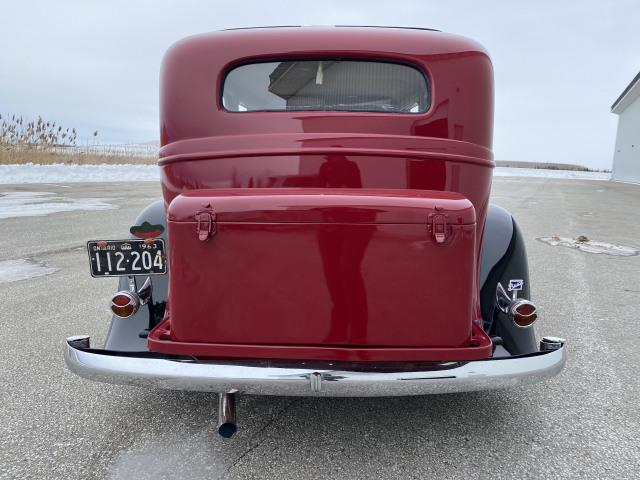 1933 Buick Series 60 Model 67