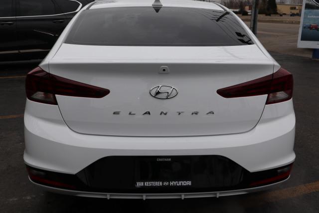 2020 Hyundai ELANTRA PREF