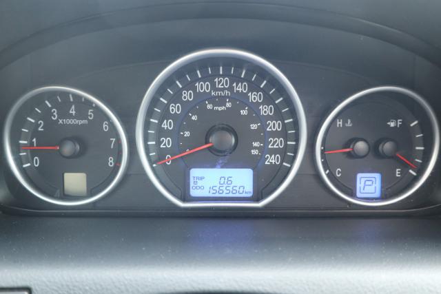 2012 Hyundai VERACRUZ GLS
