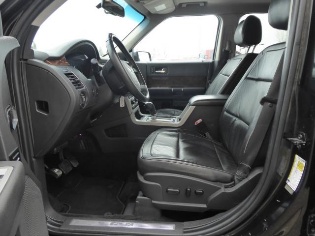 2011 Ford Flex Limited AWD w/ 3.5L V6 Engine