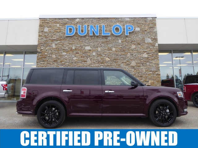 2019 Ford Flex SEL AWD W/ 3.5L V6 ENGINE