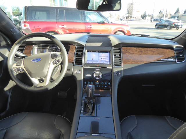 2019 Ford Taurus LIMITED AWD W/ 3.5L V6