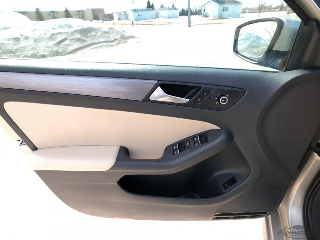 2013 Volkswagen Jetta 2.0 TDI Highline
