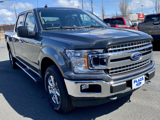 2019 Ford F-150 SUPERCREW-157