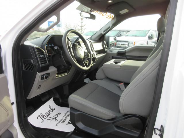 2017 Ford F-150 XL SPORT