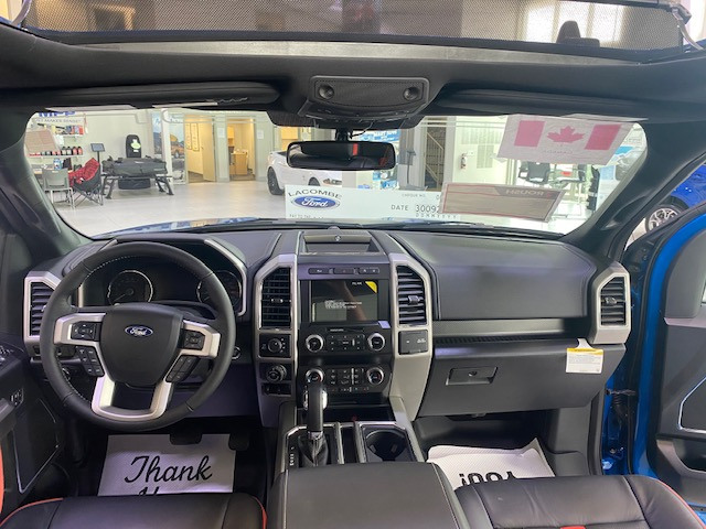 2020 Ford F-150 LARIAT NITEMARE