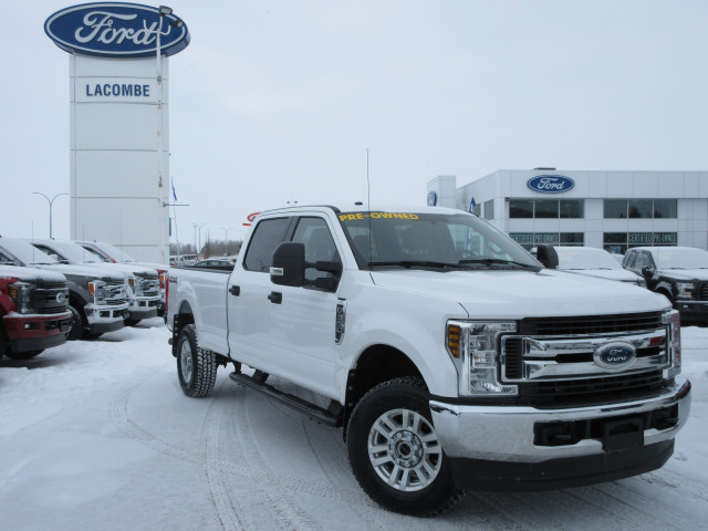 2019 Ford F-350