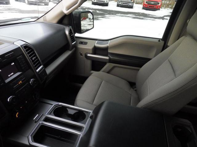 2015 Ford F150 5.0L XTR 20 WHEELS CONSOLE CREW CAB