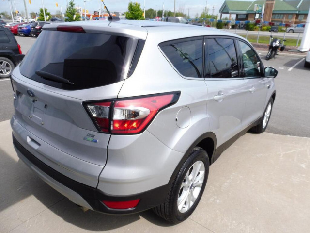 2017 Ford ESCAPE 1.5L AWD