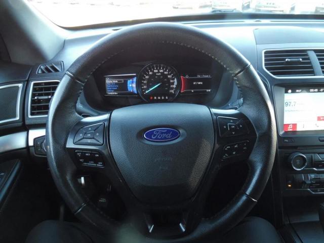 2017 Ford EXPLORER V6 AWD BASE VERSION