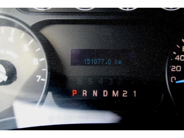 2012 Ford F150 3.7L SUPERCAB 2X4 8 FOOT BOX