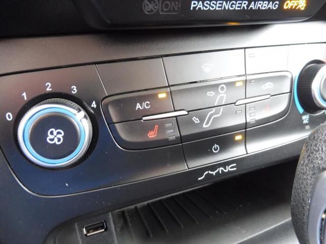 2017 Ford FOCUS 2.0L WINTER PKG REMOTE START