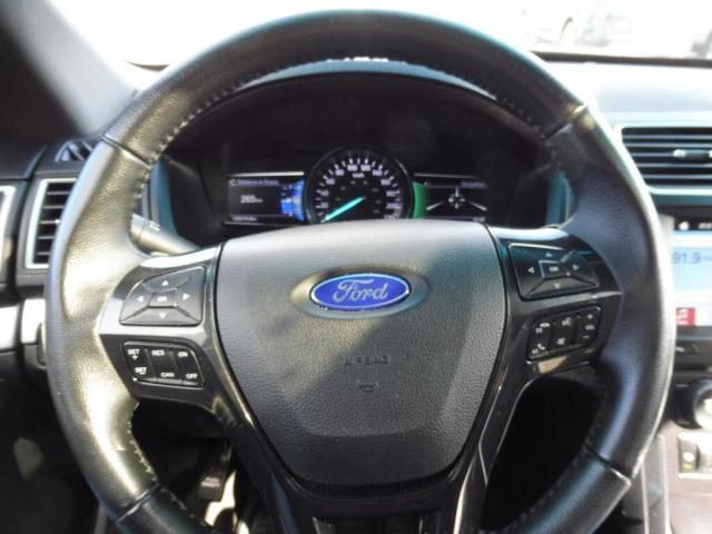 2017 Ford EXPLORER V6 AWD SPORT APPERANCE PKG