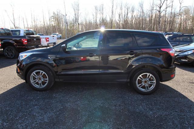 2017 Ford ESCAPE 2.5L FWD