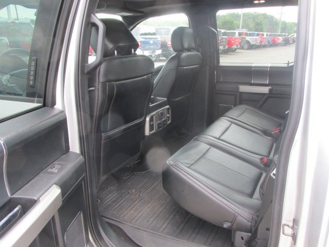 2019 Ford F-150 4X4 SUPERCREW