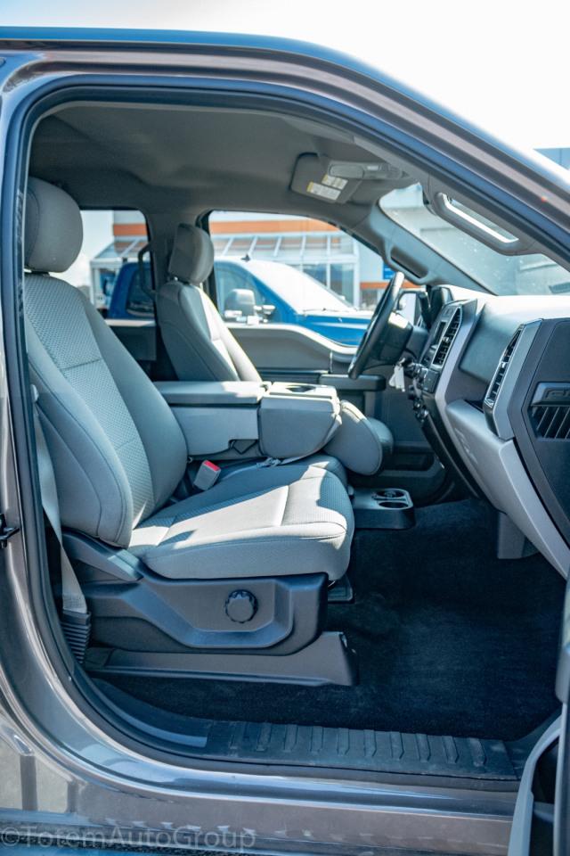 2018 Ford F-150 XTR