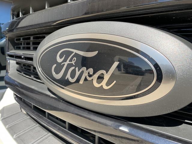 2020 Ford F-250 Super Duty Lariat Sport